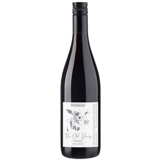 The Old Dairy 2016 Shiraz