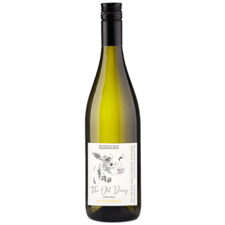 The Old Dairy 2017 Chardonnay