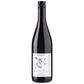 The Old Dairy 2017 Pinot Noir