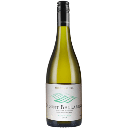 Mount Bellarine Pinot Gris