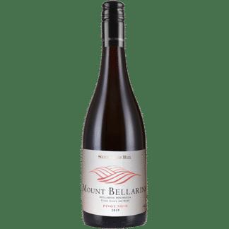Mount Bellarine Pinot Noir